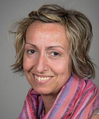 Birgit Sendler